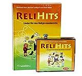 ReliHits - Libres para clases religiosas (80 canciones para todos los temas religionarios posteriormente)