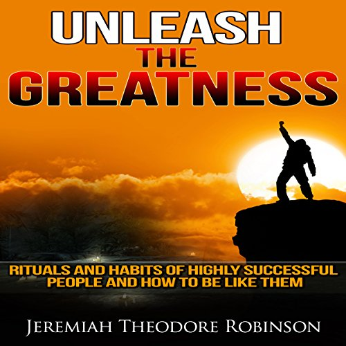 Unleash the Greatness  By  cover art