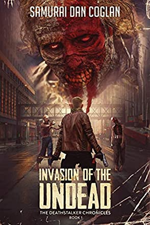 Invasion of the Undead