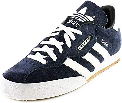adidas , Herren Sneaker Blau blau