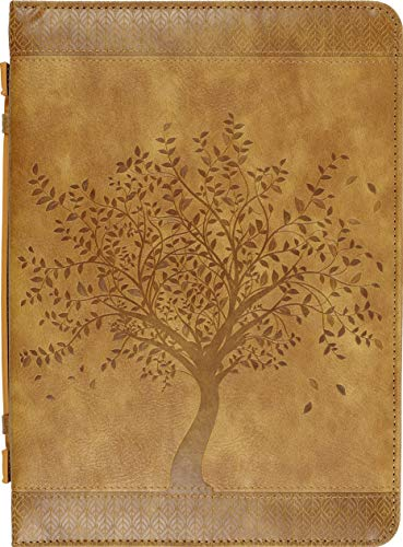 Tree of Life Bible Cover (Large Size)