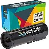 Cartuccia toner Do it wiser compatibile in sostituzione di Xerox VersaLink B400 B405 B400DN B400N B405DN, 106R03583 (Nero)