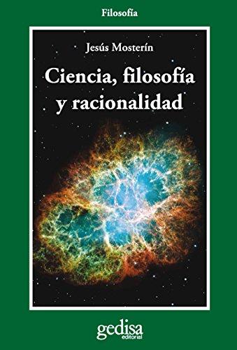 Ciencia, filosofía y racionalidad (Cladema Filosofia)