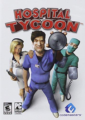 Hospital Tycoon [UK Import]