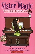 Mabel Strikes A Chord (Sister Magic)
