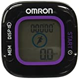 Omron Pedometers Review and Comparison