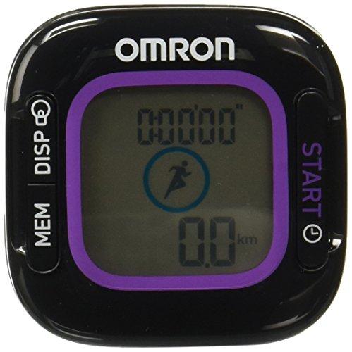 Omron HJA-313 Pedometer