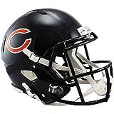 Riddell Chicago Bears Officially Licensed Speed Full Size Replica Football Helmet