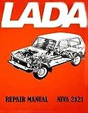 Lada Niva 2121 Repair Manual