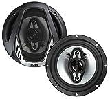 Boss NX654 Altavoz Audio De 4 vías 400 W -...