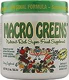 MACROLIFE NATURALS GREEN, 2 OZ