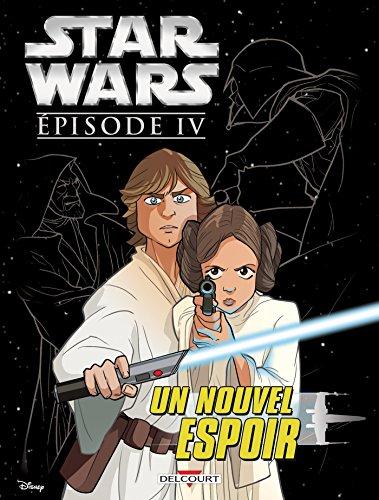 Star Wars - Épisode IV: Un nouvel espoir (Jeunesse)