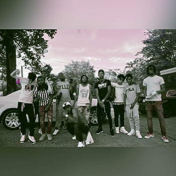 HoodStarz (feat. Bigman Laflare)