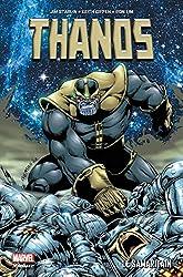 Thanos - Le Samaritain de Jim Starlin