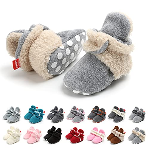 Edoton Newborn Winter Boots