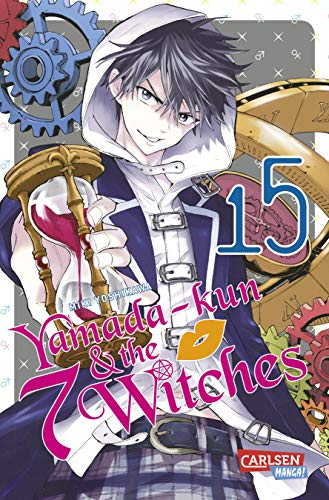 Yamada-kun and the seven Witches 15 (15)