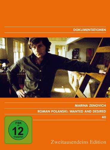 Roman Polanski: Wanted and Desired. Edition Dokumentation 40