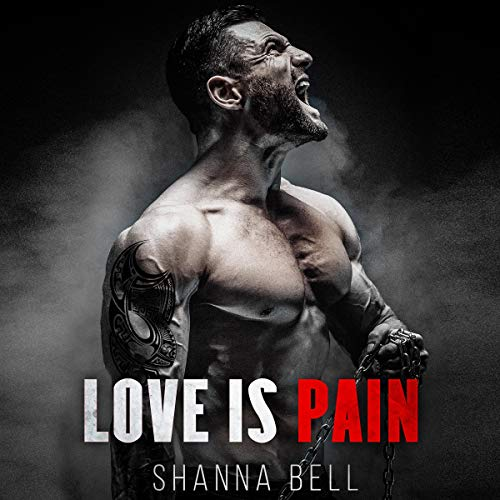 Love Is Pain cover art