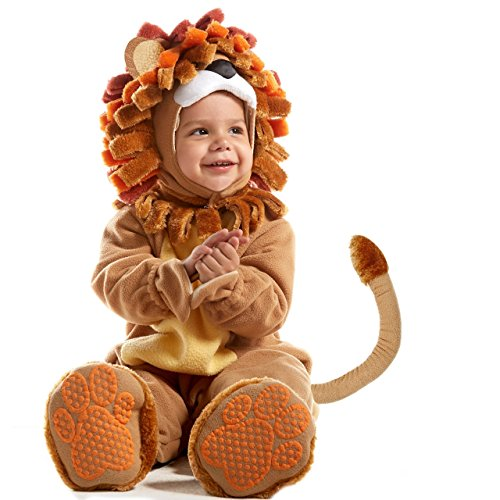 Spooktacular Creations Deluxe Baby Lion...