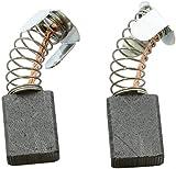 Escobillas de Carbón para MAKITA LH1040F ingletadora - 6,5x13,5x16mm - 2.4x5.1x6.3''