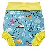 Babatastic Baby Kinder Kleinkind Neoprenanzug Windel zum Schwimmen Jungen und Mädchen UV Badeanzug...