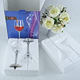 DADAF Cocktail Glass Cocktail Party Goblet Inicio Vinoteca Decoratedons-Color_Box