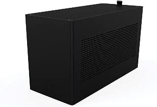 LOUQE Ghost S1 (Ash) Mini-ITX Computer Case