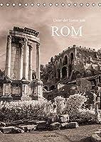 Unter der Sonne von Rom (Tischkalender 2022 DIN A5 hoch): Italien (Monatskalender, 14 Seiten )