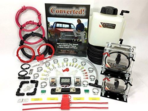 Dual HydroCell Kit