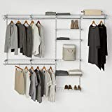 Best Closet Organizer System Kit For Organizing Your Life