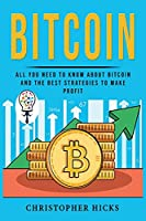 Bitcoin: All you need to know About Bitcoin and the best strategies to make profit from this crypto, including risk management and tips and tricks for beginners to maximize your earnings.