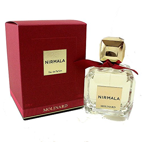Molinard Nirmala Eau de Parfum Spray 75 ml