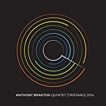 Quintet (Tristano) 2014 by Anthony Braxton