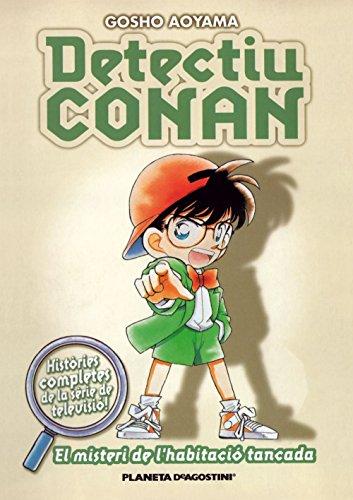 Detectiu Conan nº 03/10 El misteri de l'habitació tancada (Manga Shonen)