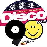 Disco 90 Vol.2 Picture Disc [Vinilo]