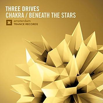 Chakra / Beneath The Stars