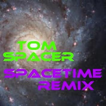Spacetime Remix