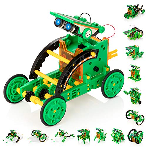 14 in one robot - 4