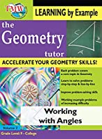 Working With Angles: Geometry Tutor [DVD] [Import]