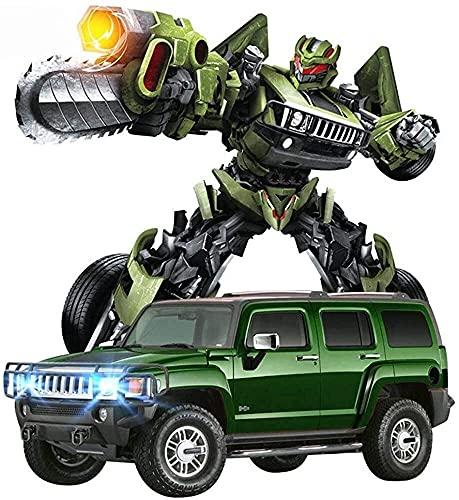YAMMY Gran EJÉRCITO Militar 1/18 Radio Control Remoto Drift Car Hummer Monster Truck Radio Control Remoto Coche jianyou (RC Car)