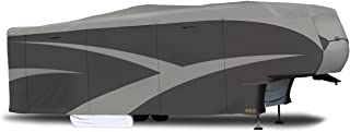 ADCO 52255 Designer Series SFS Aqua Shed 5th Wheel RV Cover - 31'1