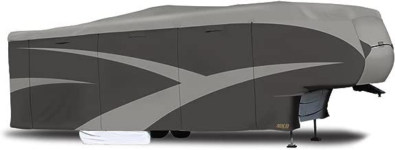 ADCO 52257 Designer Series SFS Aqua Shed 5th Wheel RV Cover - 37'1