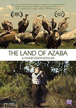 DVD Land Of Azaba Book