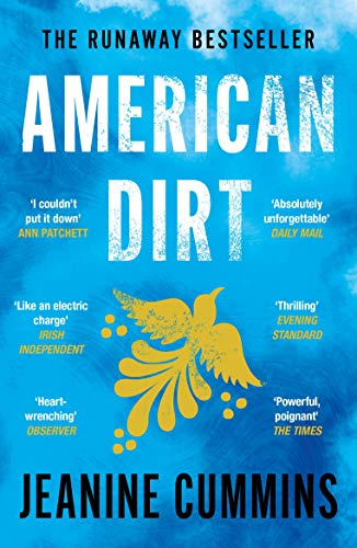 American Dirt: The Richard and Judy Book Club pick