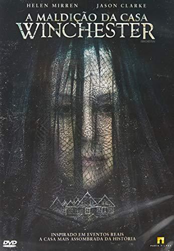 A Maldição Da Casa Winchester [DVD]