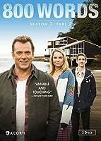 800 Words: Season 2 Part 2 [DVD] [Import]