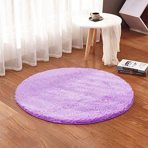 Zmymzm lamsvachttapijt Fluffy Shaggy super zacht tapijt longhair bont imitatie wol bedmat sofa mat, B,200 * 200cm