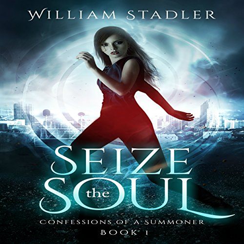 Seize the Soul cover art