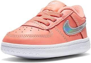 Nike Boy's Unisex Kids Force 1 Crib (Cb) Gymnastics Shoe