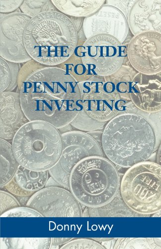 THE GUIDE FOR PENNY STOCK INVESTING